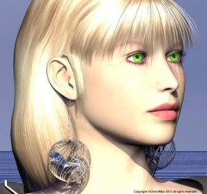 Dragon Girl III