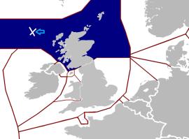 Scottish National Waters