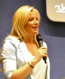 Michelle Mone I